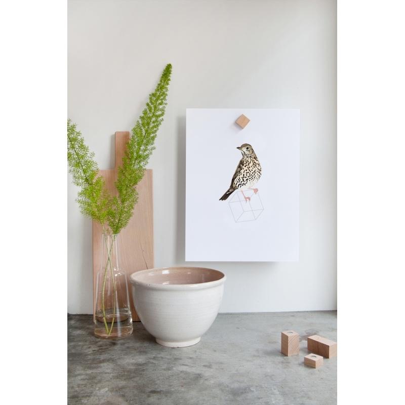 Hold it wand klik | Roosmarijn Knijnenburg