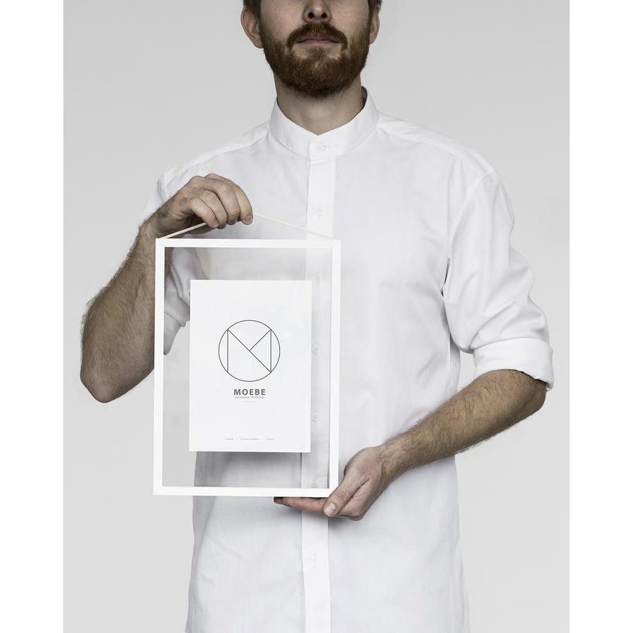Frame White | Moebe