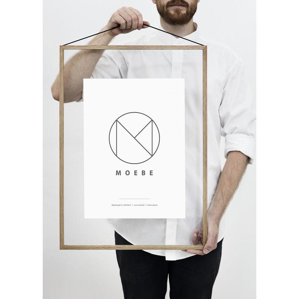 Frame Oak | Moebe