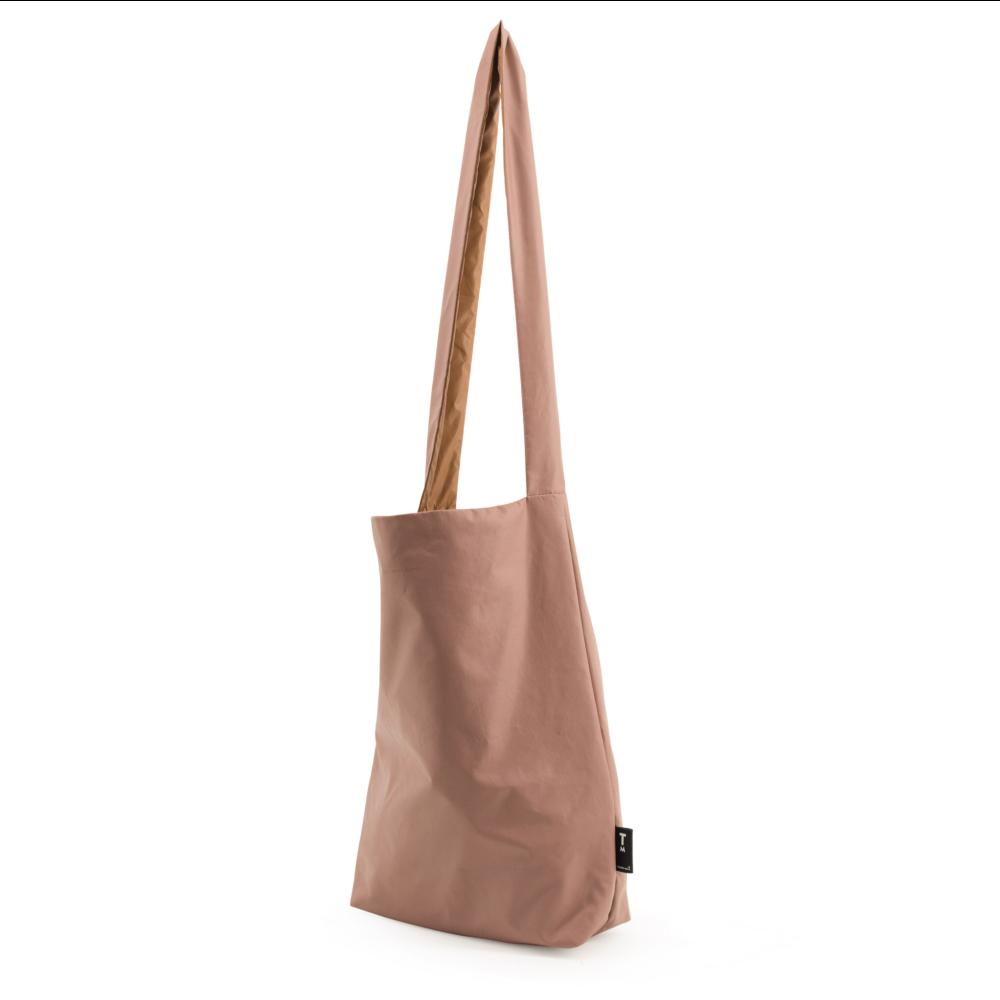 Feel Good Bag Tinne+Mia   Dusty coral