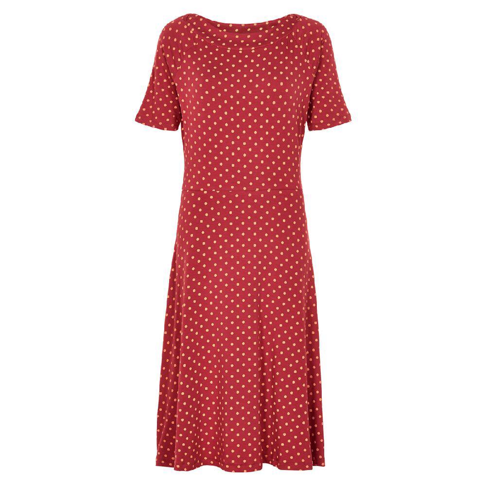 Kora dress | Nümph
