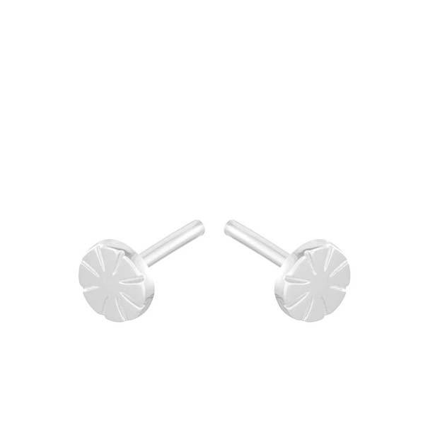 Copenhagens Earstick Silver | Pernille Corydon