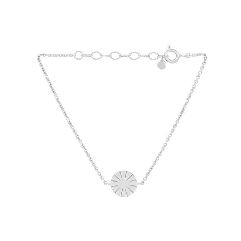 Era Bracelet sterling silver | Pernille Corydon