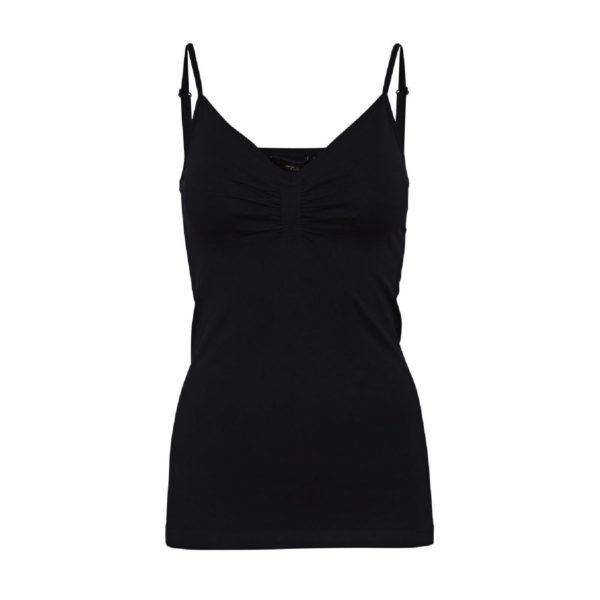 Minus Celine top black