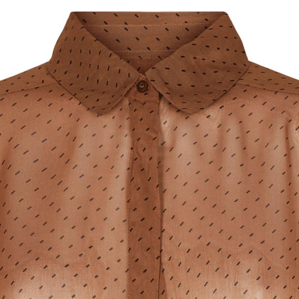 Soft Rebels Clara LS shirt