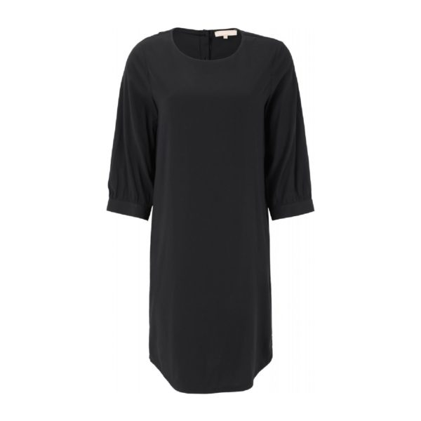 Soft Rebels Hailey 3/4 Dress Black