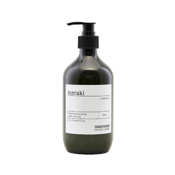 Meraki Conditioner Linen Dew | 490ml