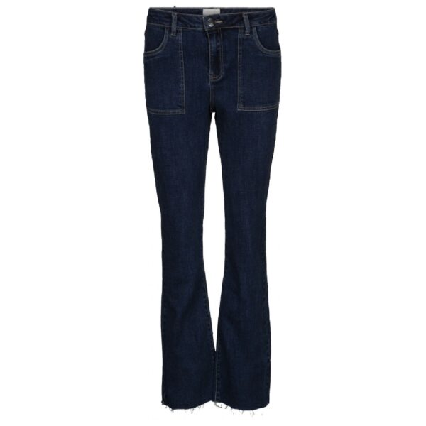 Enzo jeans Dark Denim | Minus