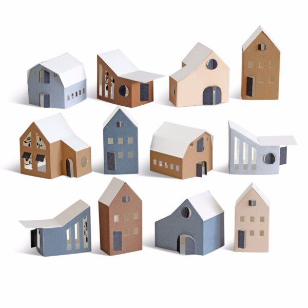 Jurianne Matter TÛS Tiny houses