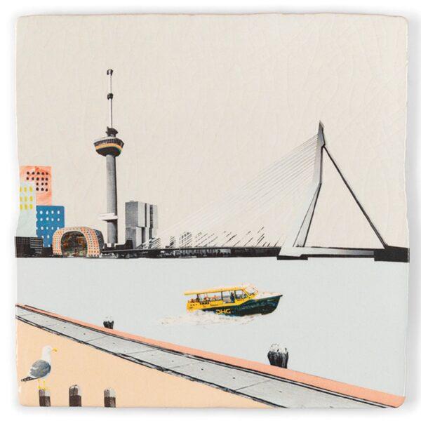 Grooste Rotterdam StoryTiles