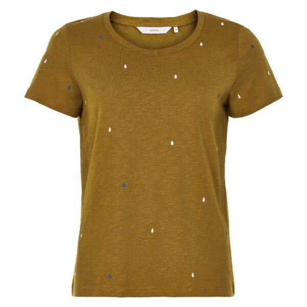 Nubrinkley t-shirt Bronze Nümph