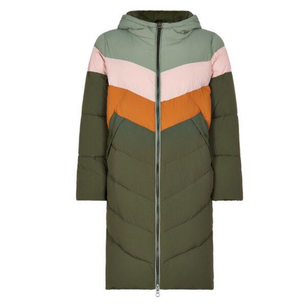 Nublackely Jacket | Nümph