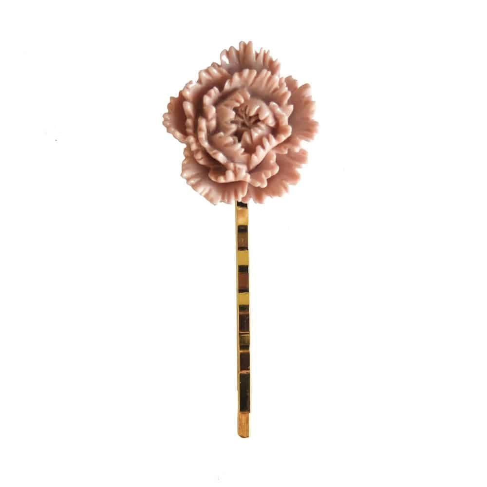 Pioenroos vintage roze